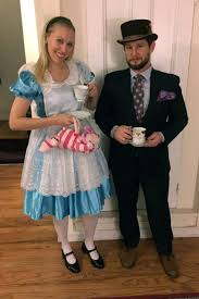Couples Costumes Halloween 55 Cute Halloween Costumes Couples 2017 Ideas