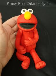 elmo cake topper 10 best elmo cake images on elmo cake fondant cakes