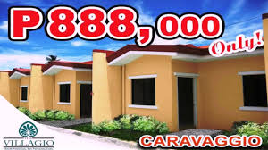 modern row house design in the philippines youtube