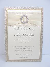 invitations for weddings lace wedding invitations glitter wedding invitations