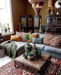 Bohemian Style Interiors Best 25 Bohemian Living Rooms Ideas On Pinterest Bohemian