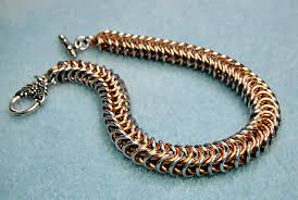 necklace link patterns images About chain maille jewelry patterns jpg