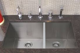 Undermount Kitchen Sinks Canada How To Select Undermount Kitchen - Stainless steel kitchen sinks canada