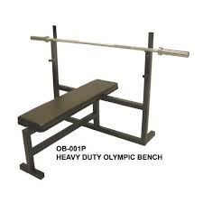 weight and bench set amazon com olympic bench press w 7 bar 255 lb plate set 2