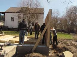 new houses hope to fight homelessness a tiny step at a time wrvo