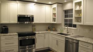 Old Kitchen Cabinet Ideas by Kitchen Room Update Old Kitchen Cabinets Restoration Hardware