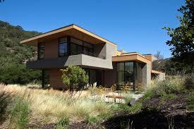 modern house california modern retreat home in rural sunol california design milk