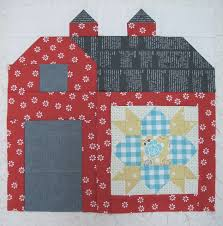 25 best quilty barn along by lori holt images on pinterest house