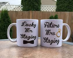 Personalized Mugs For Wedding Wedding Mugs