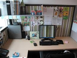 Office Organization Ideas For Desk by Decorations Enchanting Cubicle Decorating Ideas For Your Modern
