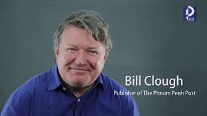 biography of famous person in cambodia bill clough reflects on the phnom penh post s 25 year history youtube
