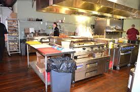 Kitchen Design Gallery Jacksonville Kitchen Interior Design Of Olio Restaurant Jacksonville Florida
