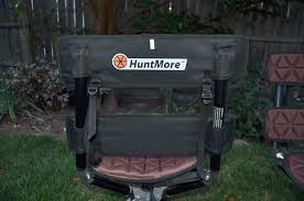 Hunting Chairs And Stools Huntmore 360 The Ultimate Hunting Chair