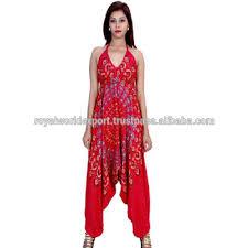 jumpsuit designer boho stylish peacock alibaba hippie mandala jumpsuit designer
