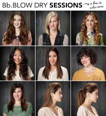 lesson plan for teaching how to blowdry hair best 25 blow drying tips ideas on pinterest how to blowdry hair