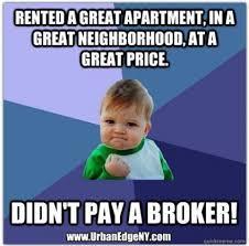 Rent Meme - funny apartment living search memes urban edge