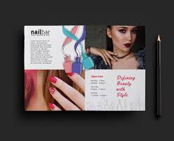 beauty salon flyer template this is a collection of salon flyer