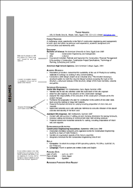 resume writing format pdf resume exles pdf good resume format