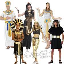 Greek Halloween Costume Halloween Costume Male Children Egyptian Pharaohs