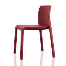 magis sedie chaise de cuisine en polypropyl礙ne chair arredaclick