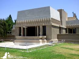 hollyhock house frank lloyd wright u0027s hollyhock house the history
