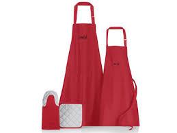 tabliers blouse et torchons de cuisine linge de cuisine torchons tablier et gant de cuisine toque de