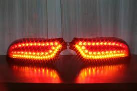 how to make custom led tail lights led tail lights rx 7 fd3s pinterest led tail lights tail