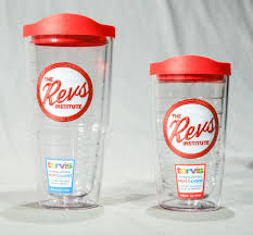 the revs institute tervis tumbler