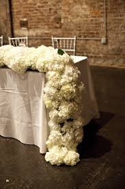25 best floral table runners images on pinterest marriage