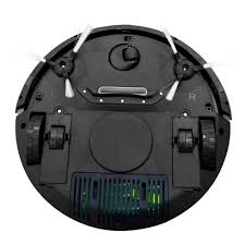 amazon com pureclean upgraded automatic robot vacuum cleaner