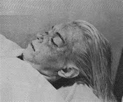 marilyn monroe autopsy photo evidence is missing including the