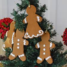 gingerbread ornaments gingerbread cookie ornaments from the solvang bakery solvang
