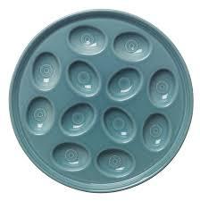 fiestaware egg plate 131 best homer laughlin china egg trays egg cups