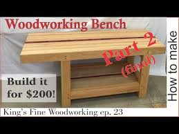 Woodworkers Bench Plans Category Woodworking Workbench Plans Woodworking Stream