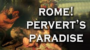 top 10 reasons ancient rome was a paradise youtube