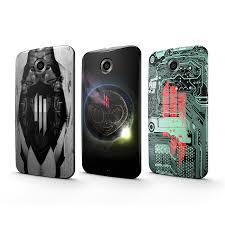 skrillex x google live case google skrillex android space