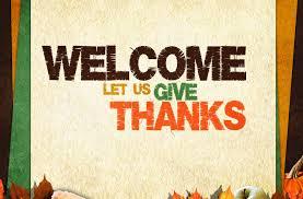 thanksgiving worship lutheran church