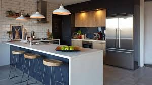 kitchens bunnings design diy challenge 1 kitchen 4 inspiring designs industrial