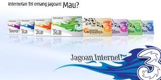 trik internet gratis three januari 2018 cara internet gratis 3 tri terbaru mei 2018 jepara update update