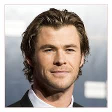 fade haircut for white men plus chris hemsworth hair and beard