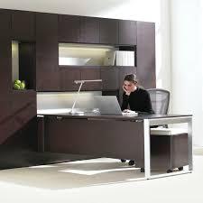 Commercial Desk Commercial Desk And Storage Set Foundations Teknion