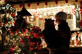 pictures of christmas decorations in homes holiday lights 15 spectacular bay area displays