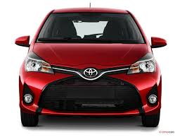 toyota yaris list price toyota yaris prices reviews and pictures u s report