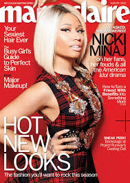 nicki minaj u0027i want to be a mom one day u0027 ny daily news