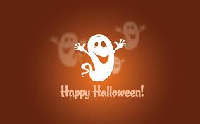 wallpaper cute little halloween