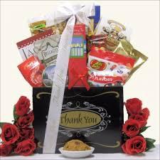 Junk Food Gift Baskets Junk Food Snack Box Gourmet Gift Baskets Fifth Avenue Gourmet Llc