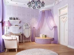 Purple Bedroom Ideas Nice Purple Princess Bedroom Ideas With Nice Sofa And Round Rugs