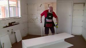 how to build a kitchen pantry bunnings warehouse