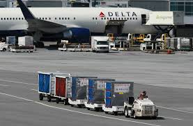 delta airlines baggage policy delta blackout makes cheap airfare game even tougher la times