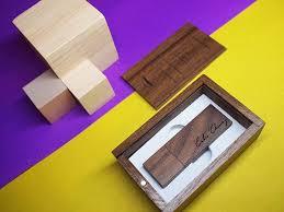 handmade personalized wooden usb flash drive gadgetsin